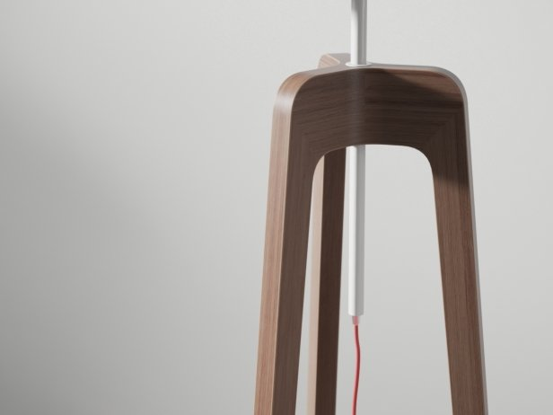 Pileo Floor Lamp 4