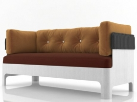 Koja sofa low