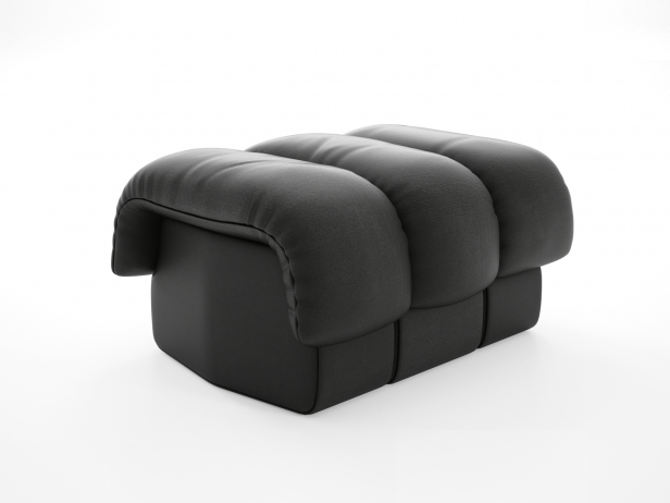 DS-600 Footstool 4