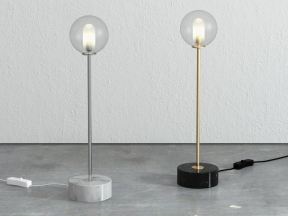 Calot Table Light