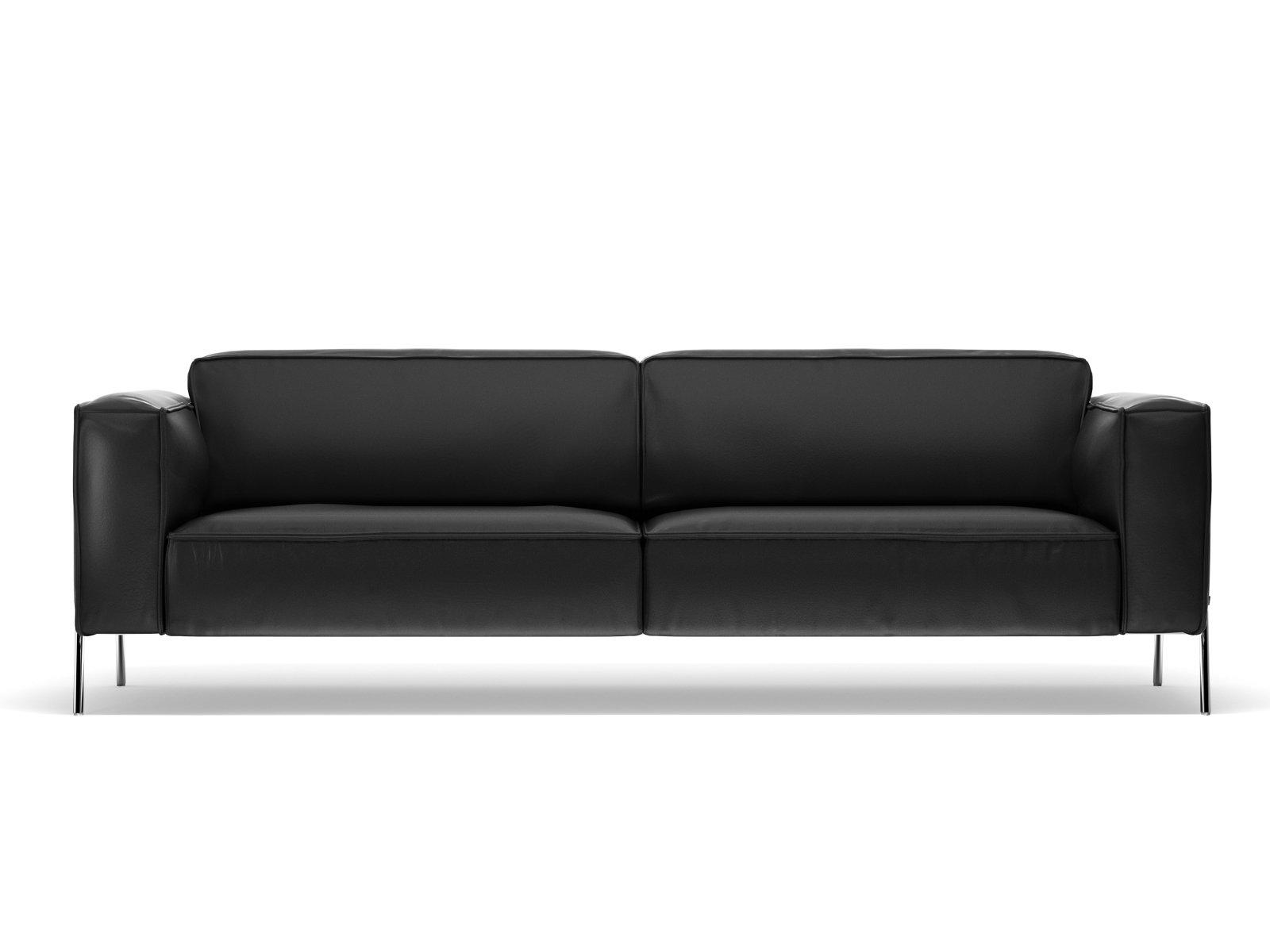 bacio sofa 227 3d model rolf benz. Black Bedroom Furniture Sets. Home Design Ideas