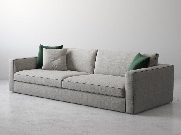 Laguna 3-Seater Maxi Sofa 1