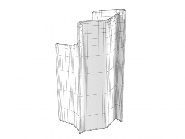 Cells Vase 7