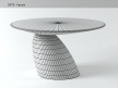 Parabel Dining Table 5