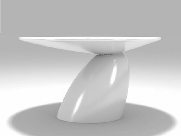 Parabel Dining Table 4