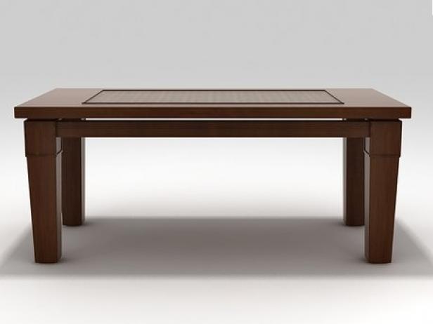 Coco Table 1