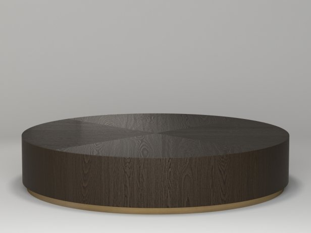 Round Coffee Table Restoration Hardware 8