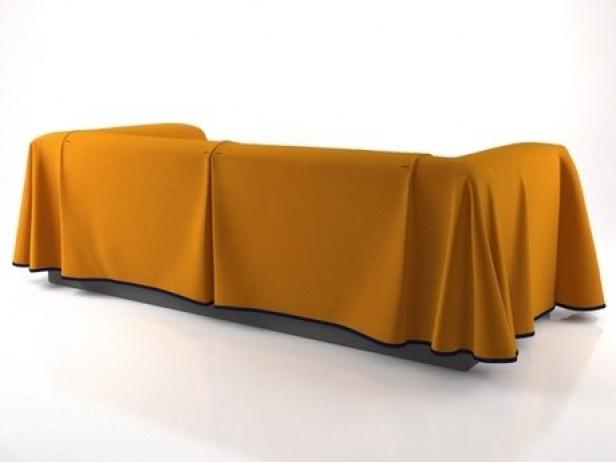 Cape sofa 3