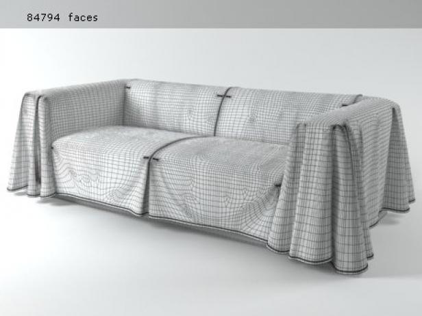 Cape sofa 14