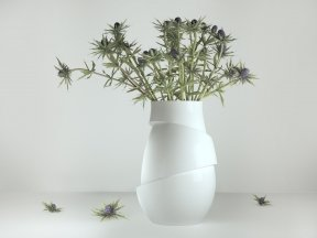 Daphna Vase