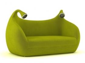 Morfeo sofa