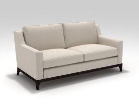 Lysander 2-Seater Sofa