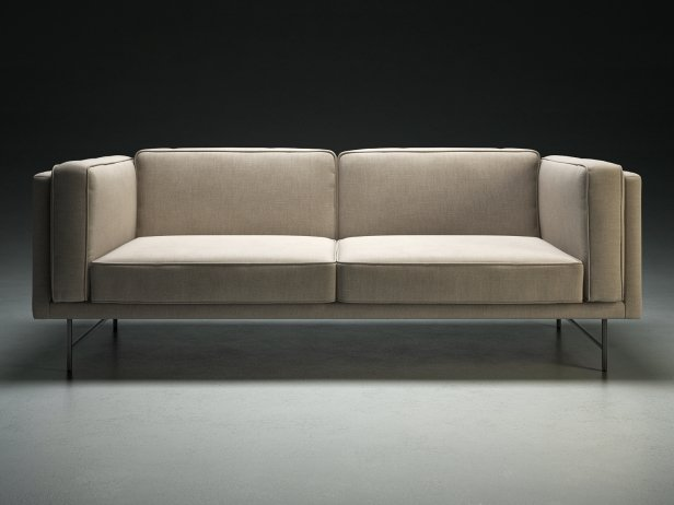 bank sofa 2 seater 1 - Banksofa