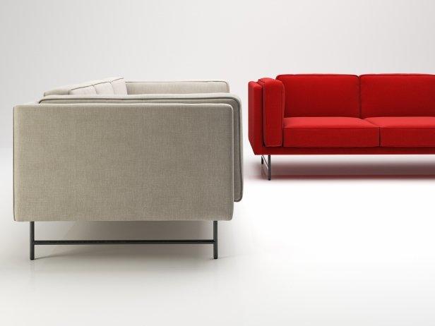Bank Sofa 3 Seater 3