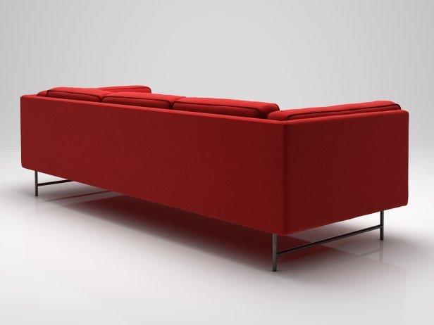 Bank Sofa 3 Seater 4