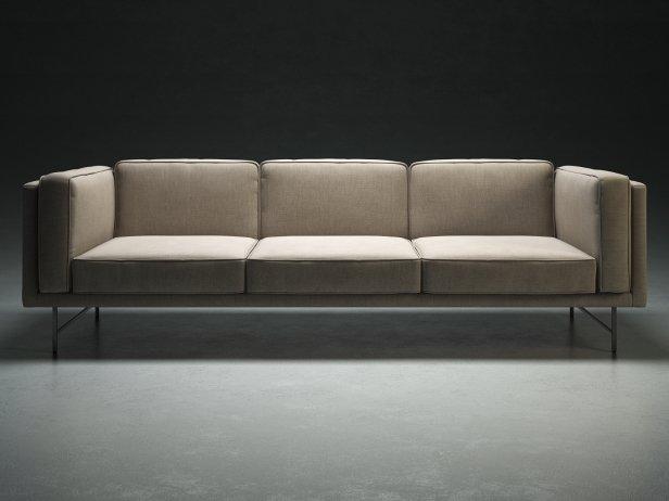 Bank Sofa 3 Seater 2
