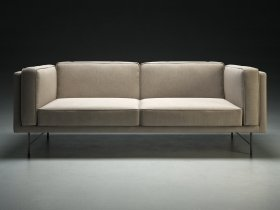 Bank Sofa 2 Seater