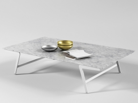 Soffio Coffee Tables