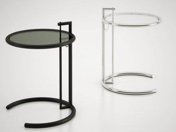 Adjustable Table E1027 5