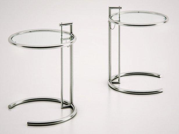 Adjustable Table E1027 4
