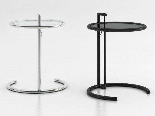 Adjustable Table E1027 3