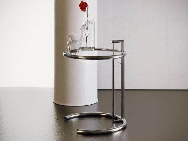 Adjustable Table E1027 1