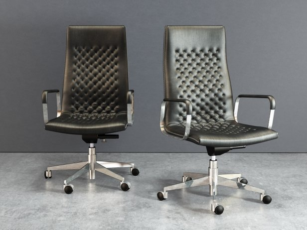 DS-1051 Office Chair 1