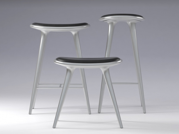 High and Low Stool 2