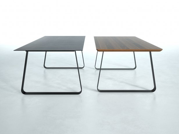 Vilna Dining Table 200, 220 1