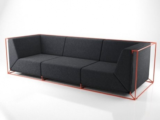 Great Floating Sofa 2