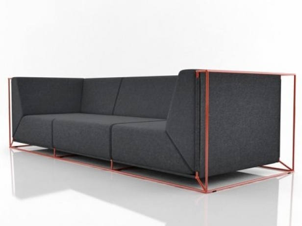 Captivating Floating Sofa 1