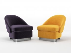 Lawson Lounge Armchair