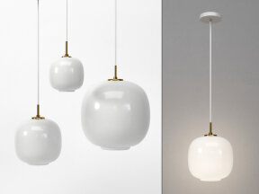VL45 Radiohus Pendant Light