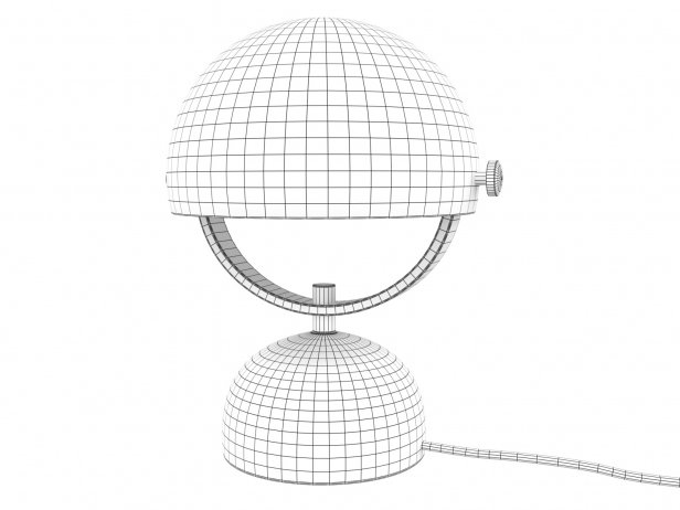Lowe Table Lamp 4