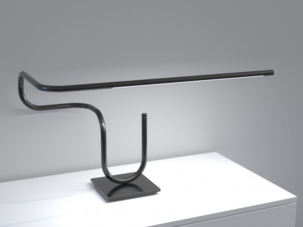 Tube Desk Lamp 3