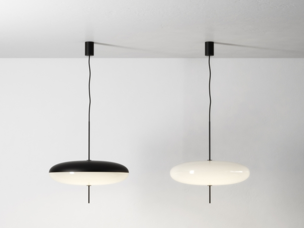 Model 2065 Suspension Luminaire 3