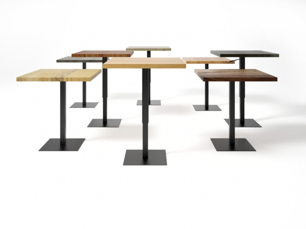 Cumulo Dining Table 3