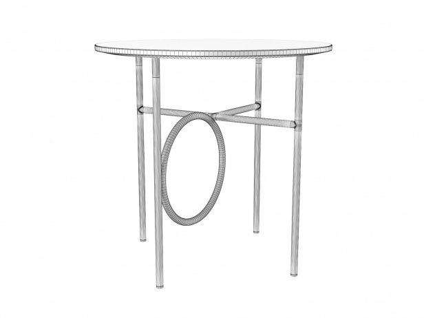 Ring Side Tables 11