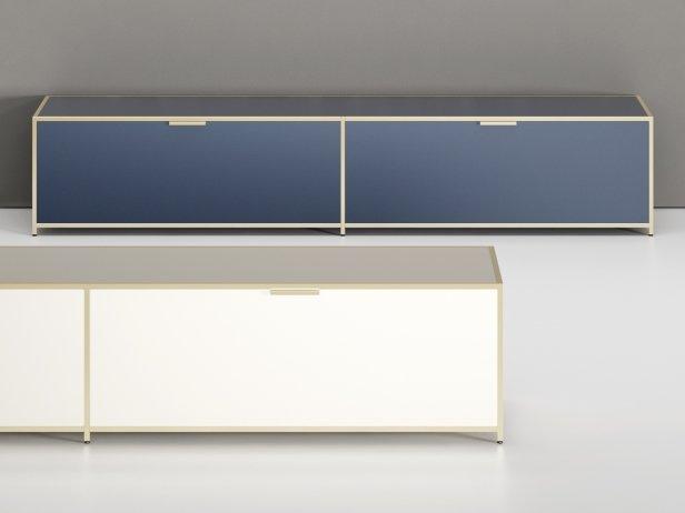 Dita TV Cabinet 4