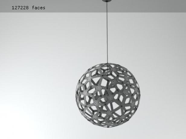 Coral 3d model david trubridge design coral 14 aloadofball Image collections