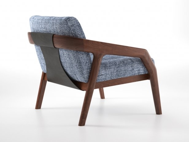 Friday Lounge Chair 5