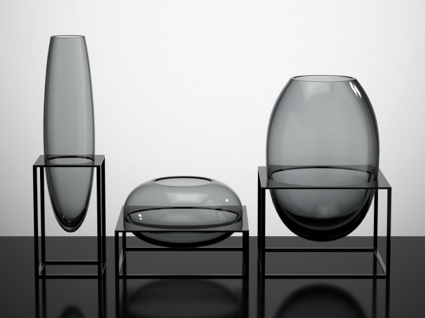 Cube Vase Collection 2