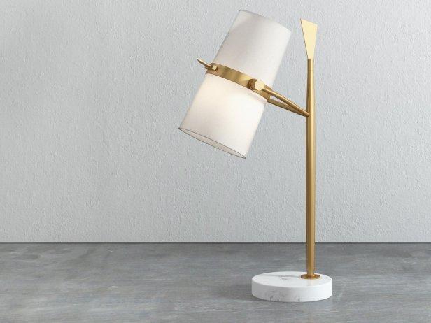 Yasmin Table Lamp 3