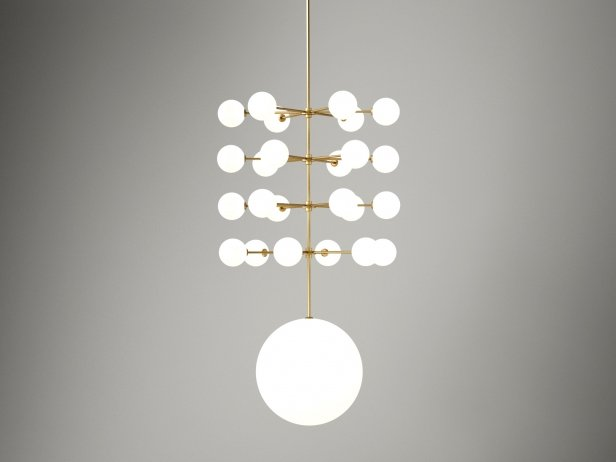 Epic 3 Pendant Lamp 2