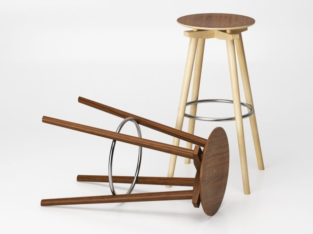 Bar Stool CC 6