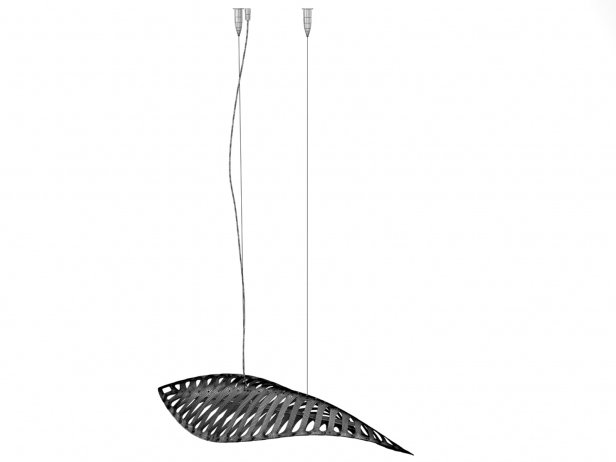 Navicula Pendant Light 4