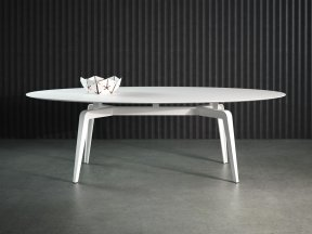 Odessa Dining Table Oval