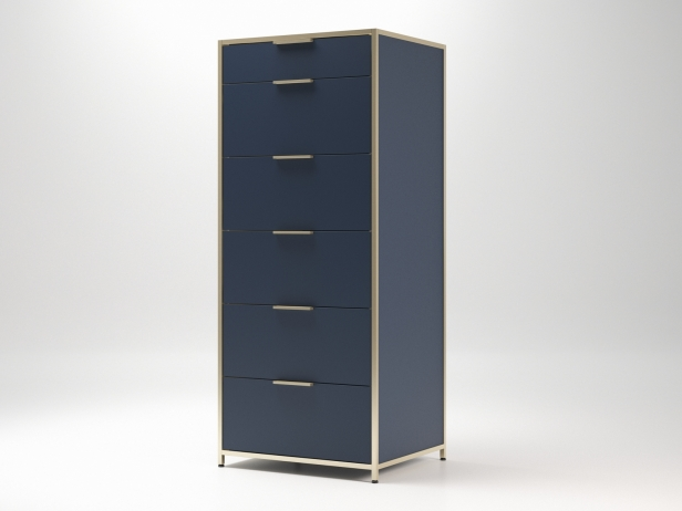 Dita Chest of Drawers 3