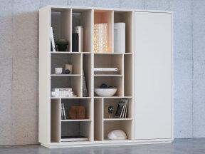 Meo 03 Bookcase