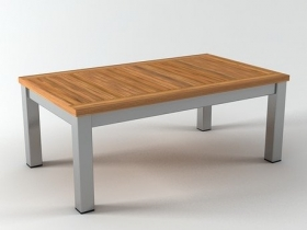 Equinox coffee table 100